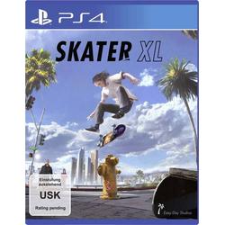 Skater XL PS4 USK: 0