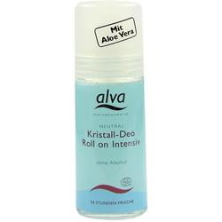 Kristall-Deo ROLL ON Intensiv Alva