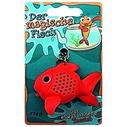 Der magische Fisch