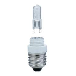 Paulmann Leuchtmittel Bausatz Sockelset EEK: D (A++ - E)