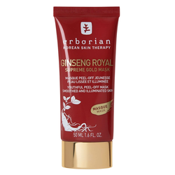 ERBORIAN Ginseng Royal Supreme Gold Mask