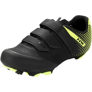 Northwave Origin 2 Schuhe Herren black/yellow fluo EU 44 2021 Bike Schuhe
