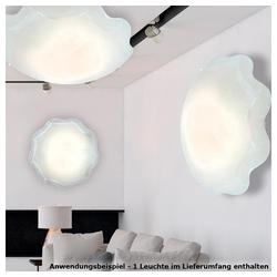 Globo Deckenstrahler, Deckenleuchte Deckenbeleuchtung Beleuchtung Lampe Leuchte Globo CABALLO 40410-2