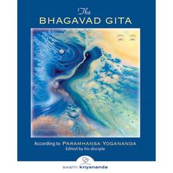 The Bhagavad Gita: eBook von Paramhansa Yogananda