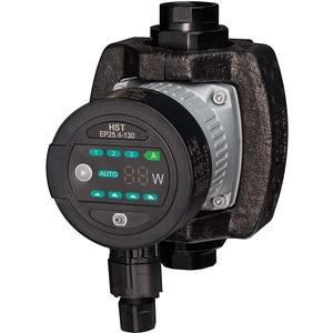 HST | Hocheffiziente Heizungspumpe | Umwälzpumpe | HST EP 25-40/130 mm | 4 Meter Förderhöhe