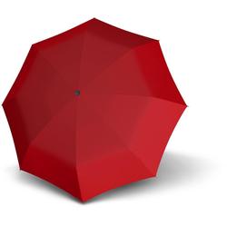 doppler® Taschenregenschirm Magic, Uni Red