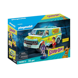Playmobil® Spielfigur PLAYMOBIL® 70286 SCOOBY-DOO! Mystery Machine