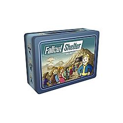 Fallout Shelter: Das Brettspiel