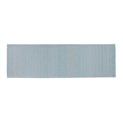 Tischläufer VIANO blau (LB 140x40 cm)