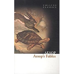 Aesop's Fables. Aesop  - Buch