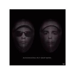 Pet Shop Boys - Alternative (CD)