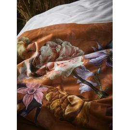ESSENZA Fleur 220 x 265 cm braun
