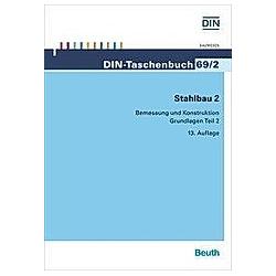 Stahlbau - Buch