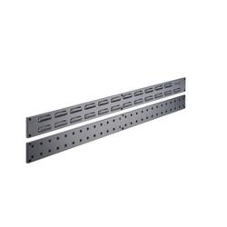 Bott 14025282.19V Lochplatten-Seitenschiene (B x H x T) 990 x 76.2 x 13mm