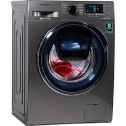 Samsung Waschmaschine AddWash WW6500 WW80K6404QX, 8 kg, 1400 U/Min, AddWash & WiFi-Steuerung