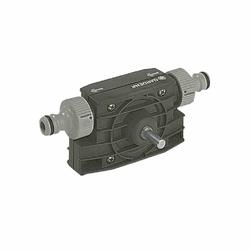 GARDENA Bohrmaschinenpumpe 2400l/h passend auf jede Bohrmaschine