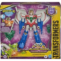 Hasbro Transformers Bumblebee Cyberverse Trooper