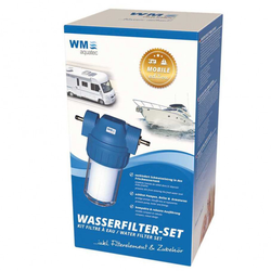 WM Wasserfilter-Set Mobile Edition
