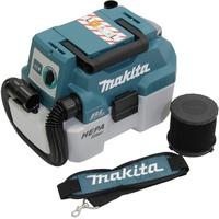 Makita DVC750LZX3