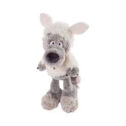 Nici Kuscheltier Kuscheltier Wolf Ulvy 25 cm grau