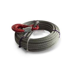 Seile 12,5 m für Seilwinde Basic Typ 900, Zuglast 900 kg AL-KO