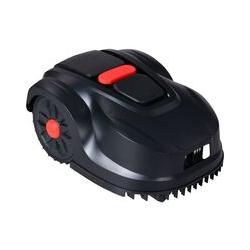 Zqyrlar - Rasenmäher-Roboter 1000 m² mit LCD 4,4Ah 24V Batterie