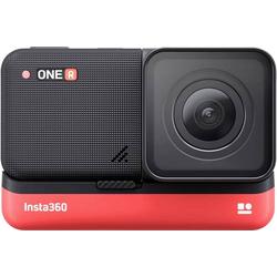Insta360 ONE R 4K Edition 360 Grad Panorama-Kamera 12 Megapixel