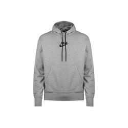 Nike Hoodie Giannis grau M