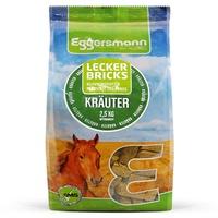 Eggersmann Lecker Bricks Kräuter 2,5kg