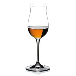 RIEDEL Glas Gläser-Set Vinum Bar Cognac 2er Set 170 ml, Kristallglas weiß