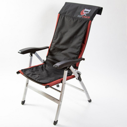 Heizbare Sitzauflage Seat Cover
