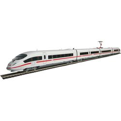 PIKO Modelleisenbahn-Set SmartControl light ICE 3 DB, (59027), Spur H0