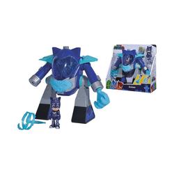 SIMBA Actionfigur PJ Masks Turbo Roboter Catboy
