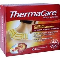 Pfizer ThermaCare Nackenumschläge 6 St.