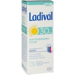 Ladival Ges.Mattierendes Fluid LSF30