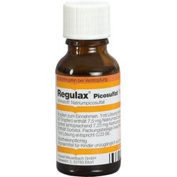 Regulax Picosulfat