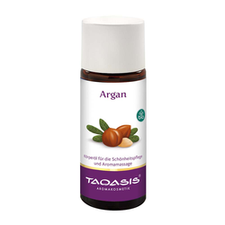 Argan Massageöl BIO