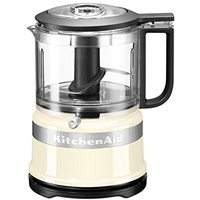 KitchenAid Mini-Food Processor 5KFC3516 Crème