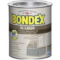 Öl-Lasur 750 ml Metallicgrau