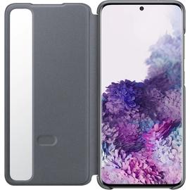 Samsung Clear View Cover EF-ZG980 für Galaxy S20 gray
