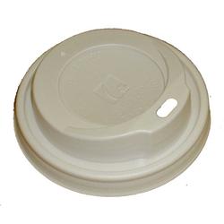 Deckel Kaffeebecher Coffee to go 400 ml 100 Stück Durchmesser 90 mm