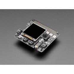 Adafruit BrainCraft HAT - Machine Learning mit Raspberry Pi 4