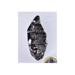 Adelia´s Kettenanhänger Obsidian Anhänger