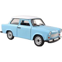 Welly Modellauto Trabant 601, 1:24
