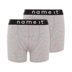 Name It Slip Boxershorts 2er Pack Unterhosen NKMBOXER 134-140