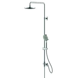 Bravat Duschsystem (Renovierungsset)