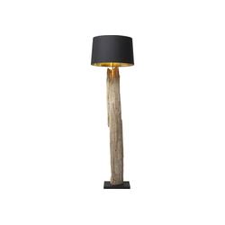 KARE Stehlampe Stehlampe NaturStraight