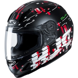 HJC Helmets CL-Y Garam MC5SF