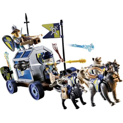 Playmobil® Novelmore Novelmore Schatztransport 70392