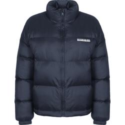 Napapijri Winterjacke A-Box blau XL